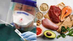 Ο ΕΦΕΤ προειδοποιεί για τον κορονοϊό: Μεταδίδεται και μέσα από τρόφιμα;Τεράστια προσοχή