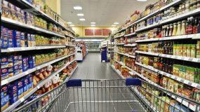 Ένα άτομο ανά 10 τετραγωνικά θα κάνει  αγορές από τη Δευτέρα σε Σούπερ Μάρκετ
