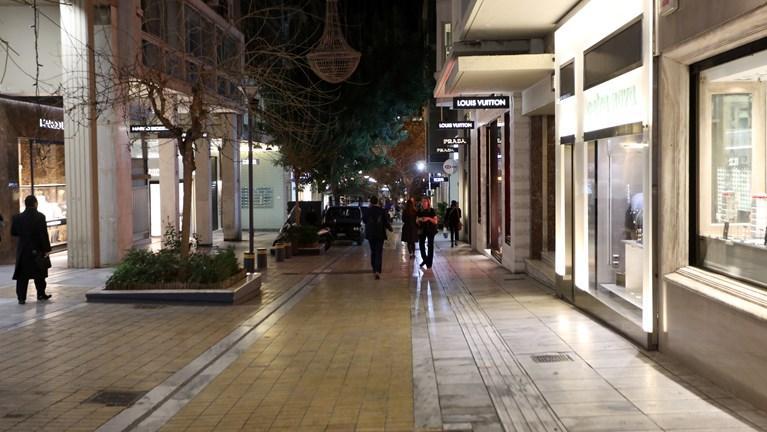 Κορονοϊος: Κλειστά θα είναι και τα καταστήματα λιανικής