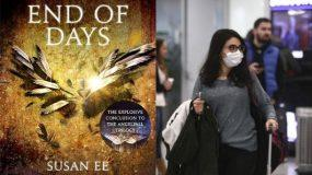 «End Of Days» : Το βιβλίο που προβλεψε τον κορονοϊό απο το 2008! - Δείτε το απόσπασμα