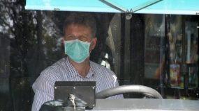 Οδηγός λεωφορείου ξεσπά: «Είναι μία υγειονομική βόμβα, το καταλαβαίνετε;»