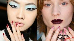 Δείτε 19 σχέδια μανικιούρ απο την Εβδομάδα Μόδας στη Νέα Υόρκη!-Μοναδικά σχέδια για να επιλέξεις!