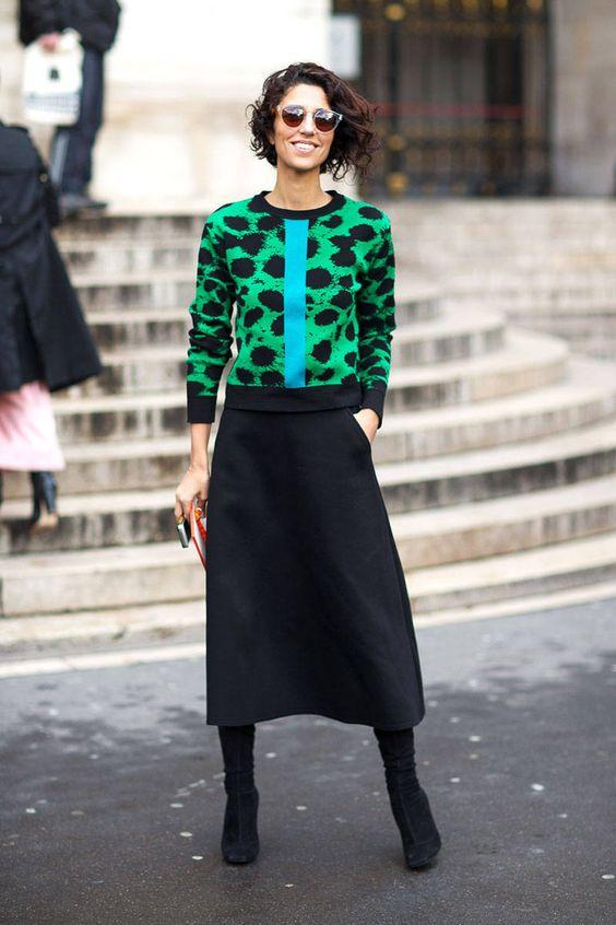 Το γαλλικό styling του '70 είναι και πάλι στη μόδα- Δες 15 μοντέρνους συνδυασμούς