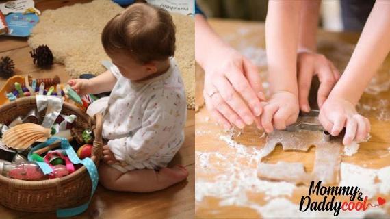 43 δραστηριότητες δημιουργικής απασχόλησης για παιδιά τώρα που βρίσκονται στο σπίτι! - Δείτε 10 πολύτιμα sites για παιδιά