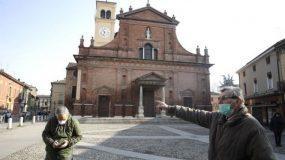 Πώς ο τρόπος ζωής των Ιταλών στις αγροτικές περιοχές «βοήθησε» στην εξάπλωση του κορωνοϊού