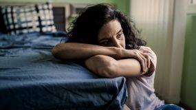 """""""Δεν θέλω να χάσω τον άνδρα μου, αλλά πρώτα απ'όλα δεν επιτρέπω να χάσω τον εαυτό μου"""""""