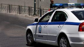 Κορονοϊός:Τα περιπολικά στους δρόμους με μεγάφωνα-Αυτό το μήνυμα θα ακούγεται