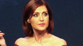 Αλεξάνδρα Παλαιολόγου: Bαρύ πένθος για την ηθοποιό