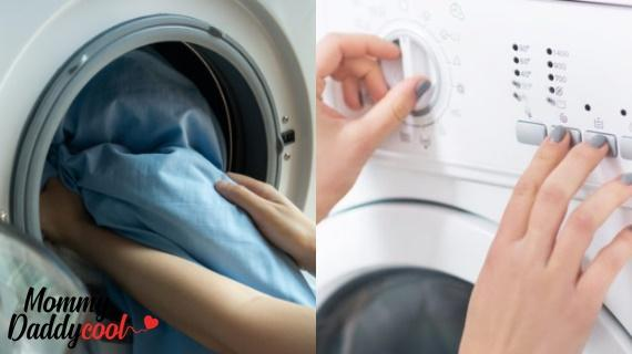 Κορονοϊός: Ο σωστός τρόπος να απολυμάνουμε και να καθαρίσουμε τα ρούχα μας!
