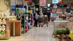 Κορωνοϊός: Τι πρέπει να προσέχουμε στο σούπερ μάρκετ σύμφωνα με τον πρόεδρο του ΕΦΕΤ