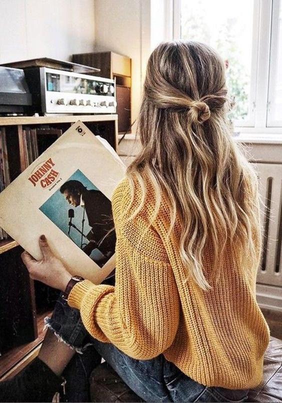 Μένουμε Σπίτι: 15 μοντέρνες προτάσεις για casual χτενίσματα μέσα στο σπίτι!