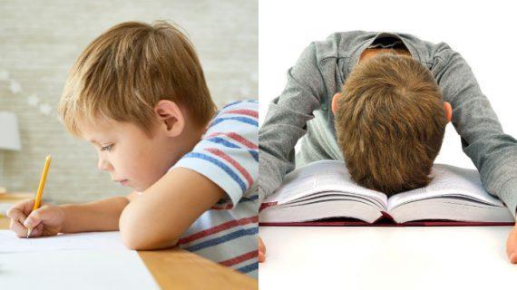 """Μαθησιακές Δυσκολίες: Ποια η διαφορά με τις """"ειδικές μαθησιακές δυσκολίες"""" & πως τις εντοπίζουμε στο παιδί;"""