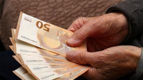 Συντάξεις Απριλίου 2020: Ποιοι δεν πληρώθηκαν και πότε θα καταβληθούν τα χρήματα;