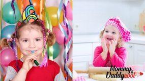 Έχει γενέθλια το παιδί σας; Μοναδικές ιδέες για να τα γιορτάσετε μένοντας σπίτι!