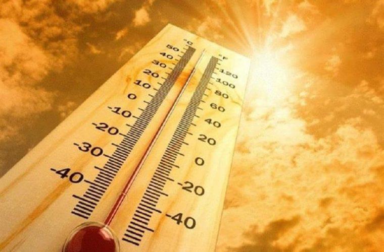 6 χώρες με θερμοκρασία 27°C και άνω- Τα πρώτα συμπεράσματα για τον κορωνοϊό