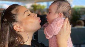 Ελένη Χατζίδου: Στο νοσοκομείο η kόρη της- Νοσηλεύεται για τρίτη μέρα