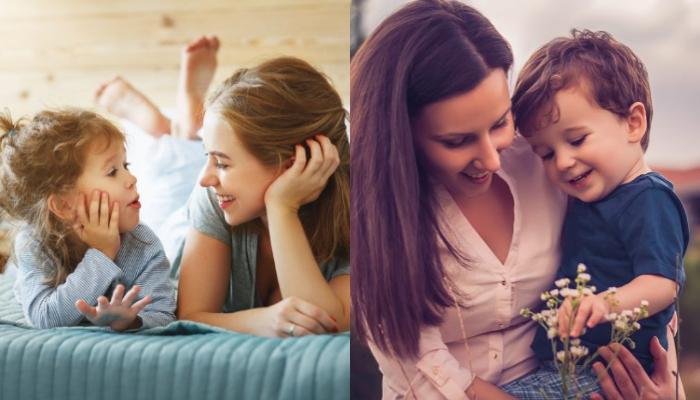 Συμπεριφέρσου στο παιδί σου να να είναι ήδη το πρόσωπο που θα ήθελες να γίνει! Με στήριξη & αποδοχή θα καταφέρει όσα ονειρεύεται