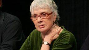 Το συγκινητικό μήνυμα της Ξένιας Καλογεροπούλου: «Το ότι δε βλέπω είναι χειρότερο»