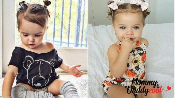 15 πανέμορφα χτενίσματα για τις πριγκίπισσες μας όσο μένουμε σπίτι!