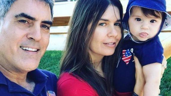 Κατερίνα Μουτσάτσου: Μιλά για την καραντίνα στο Λος Άντζελες, και πως πιστεύει ότι κόλλησε όλη η οικογένεια κορονοϊό
