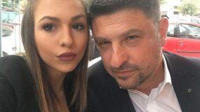 Νίκος Χαρδαλιάς: Οι τρυφερές φωτογραφίες τα παιδιά του και την κούκλα γυναίκα του