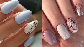Μανικιούρ Μαϊού 2020: 15 εντυπωσιακά σχέδια για τα πιο όμορφα γυναικεία νύχια!