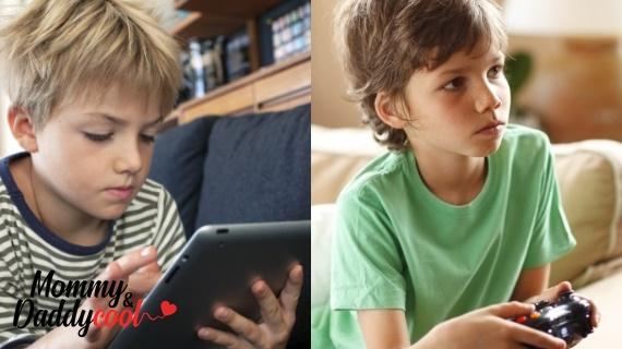 Καραντίνα: Η τεχνολογία δεν είναι ο σωστός τρόπος να απασχολήσουμε τα παιδιά!