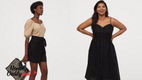 H&M Καλοκαίρι 2020: Τα κορυφαία ρούχα και μαγιό απο την καλοκαιρινή κολεξιόν!
