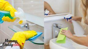 9 έξυπνα κόλπα για το σπίτι που κάθε καλή νοικοκυρά πρέπει να γνωρίζει!