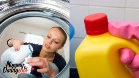 Η λάθος χρήση και η κατάχρηση των απορρυπαντικών ειναι επικίνδυνη! Δες τον σωστό τρόπο να τα χρησιμοποιείς