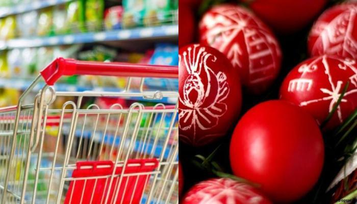 Εορταστικό ωράριο σούπερ μάρκετ για το Πάσχα 2020-Ανοιχτά την Κυριακή