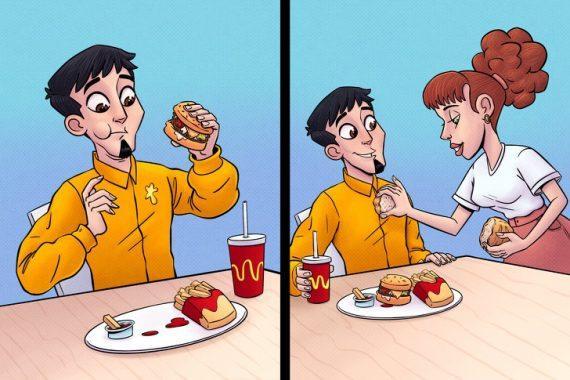 14 Έξυπνα κόλπα με το ψωμί που θα σώσουν την καθημερινότητά σας!