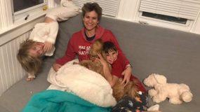 Ανείπωτη θλίψη: Βρέθηκε η σορός του 8χρονου δισέγγονου του Κένεντι