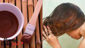 Μένουμε σπίτι:DIY βαφές για ξανθά, καστανά & κόκκινα μαλλιά με απλά φυσικά υλικά!