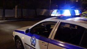 Θεσσαλονίκη: Ένοπλη ληστεία σε μίνι μάρκετ με χειρουργική μάσκα