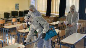 Βγήκε η απόφαση για τα σχολεία: Μέχρι πότε θα είναι κλειστά