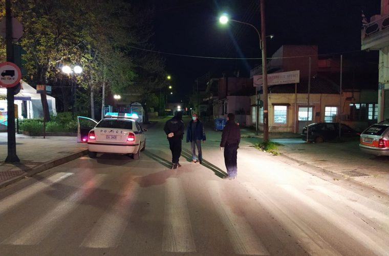 Λάρισα: Δεκάδες κρούσματα σε οικισμό Ρομά με πληθυσμό περίπου 3.000 άτομα