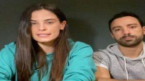 Έγκυος η Χριστίνα Μπόμπα; Το σχόλιο του Δημήτρη Αλεξάνδρου που «άναψε φωτιές» στο ζευγάρι και η απάντησή τους
