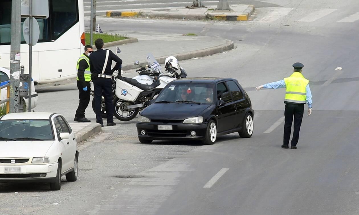 Νέα μέτρα με πιθανή απαγόρευση κυκλοφορίας αυτοκινήτων το Σάββατο & την Κυριακή του Πάσχα