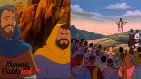7 παιδικές ταινίες που εξηγούν το Πάσχα με τον πιο όμορφο τρόπο!