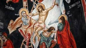 Μεγάλη Παρασκευή: H κορύφωση του θείου Δράματος - Ημέρα Πένθους - Δείτε τα ελληνικά έθιμα