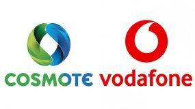 Η Cosmote & η Vodafon προσφέρουν δωρεάν Internet και λεπτά ομιλίας