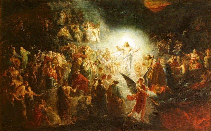 """""""Άρατε πύλας:"""" Το έθιμο της Ανάστασης που προκαλεί δέος σε όποιον το ζήσει"""