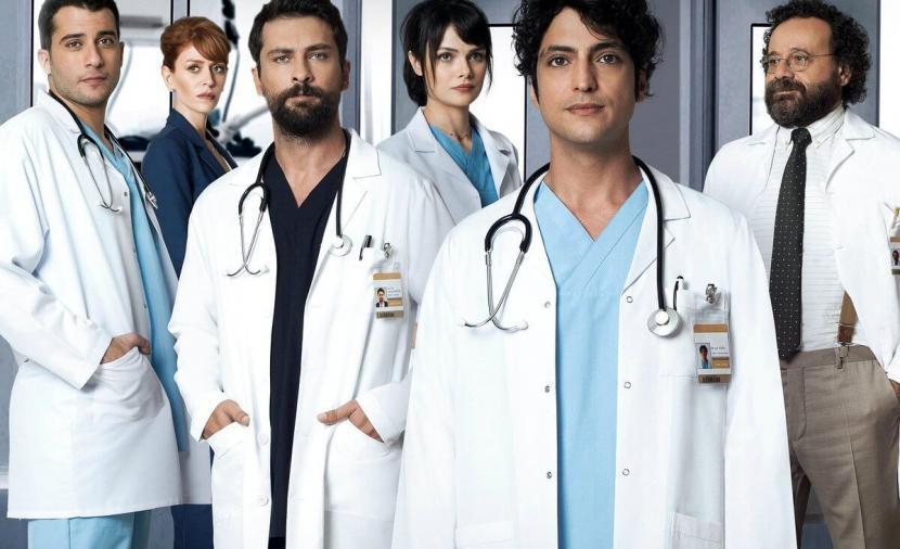 """""""Ο Γιατρός, η ιστορία ενός θαύματος"""":Η νέα συγκινητική σειρά στο ΣΚΑΪ που προκαλεί αντιδράσεις"""