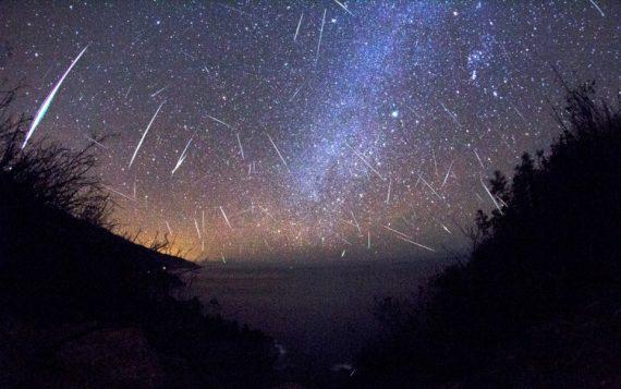 """Απόψε κοιτάμε ουρανό: Λυρίδες- Η πρώτη """"βροχή"""" από πεφταστέρια της άνοιξης 2020"""