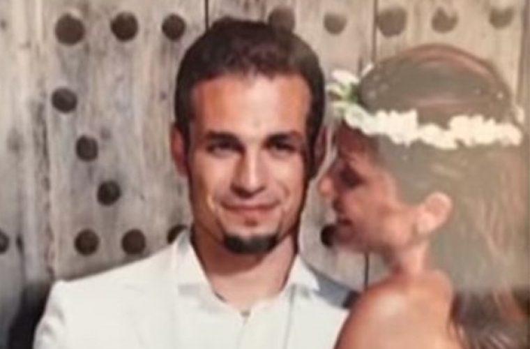 «Μια σπουδαία γυναίκα»: Η δήλωση λατρείας του Νικολαΐδη για τη Βανδή και οι αδημοσίευτες φωτογραφίες γάμου
