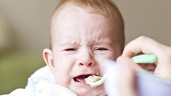 Όταν τα παιδιά δεν τρώνε σωστά το πληρώνουν ακριβά _