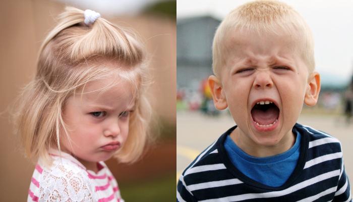 Πως να αντιμετωπίσω τα ξεσπάσματα του παιδιού μου: 6 Αποτελεσματικοί τρόποι να το ηρεμήσετε