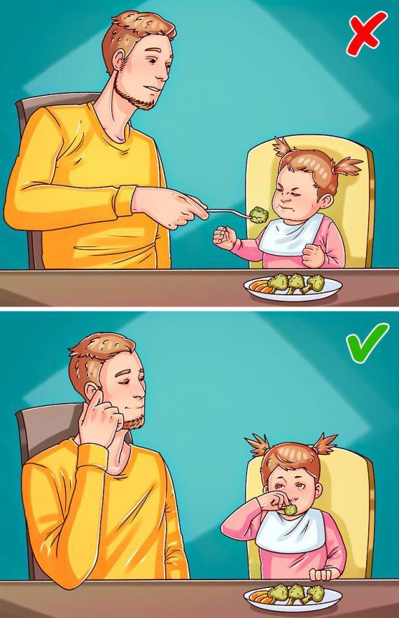 Βασικές συμβουλές παιδιάτρων για ασφαλή και χαρούμενα μωρά! Βασικά λάθη που κάνουν πολλοί γονείς