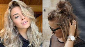 Μάϊος 2020: Τα ξανθά μαλλιά γίνονται μόδα - 18 ιδέες για να σου ταιριάξουν ακόμη κι αν είσαι μελαχρινή!